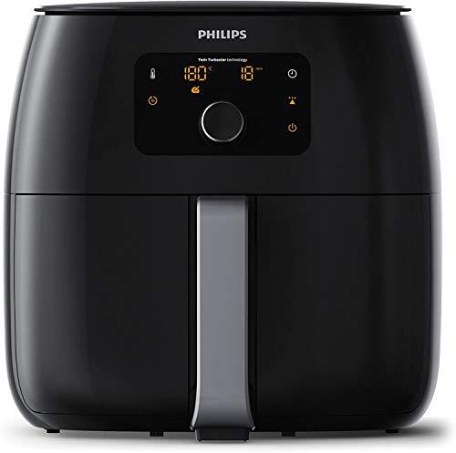 Freidora sin aceite Philips en Amazon