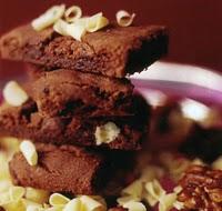 Masitas chocolate celiacos
