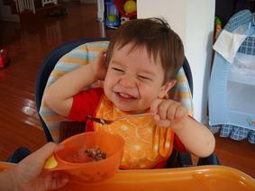 mi niño no me come carlos gonzalez