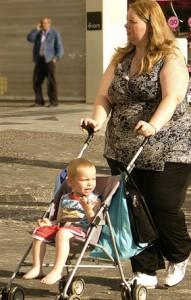 obesidad infantil obesidad adulta