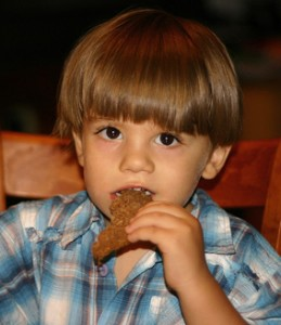alimentacion infantil errores
