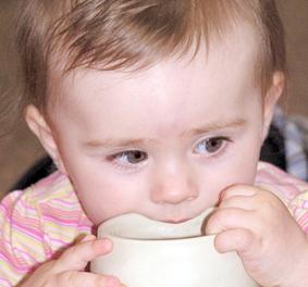 alimentacion infantil mitos