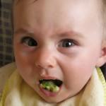 ¿Tu niño no quiere comer? 10 consejos prácticos