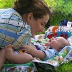 La dieta materna afecta a la salud ósea del bebé a largo plazo