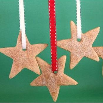 galletas arbol de navidad