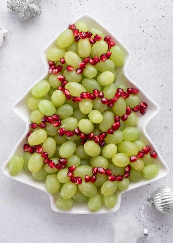 uvas de la suerte Nochevieja