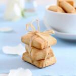 Receta de galletas para alérgicos al huevo