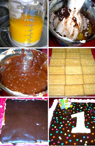 Tartas De Cumpleaños Caseras Aprende A Hacerlas Pequerecetas