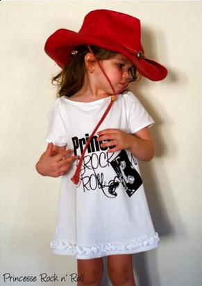 princess rock'n&roll