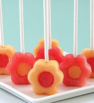 Recetas de frutas