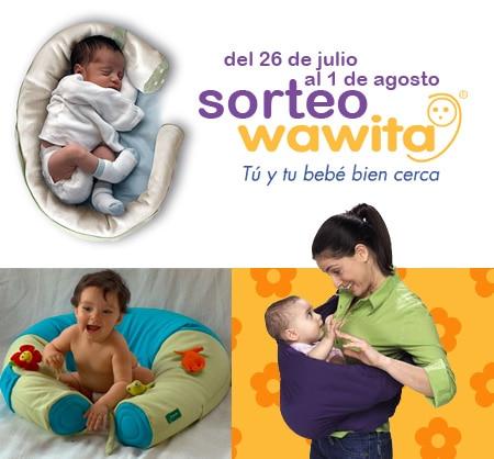 Sorteo wawita