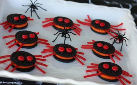 5 recetas fáciles de Halloween | PequeRecetas