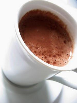 Chocolate Thermomix