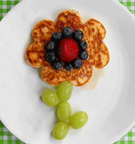 Recetas desayunos