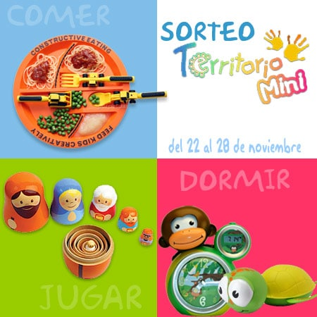 Sorteo Territorio Mini