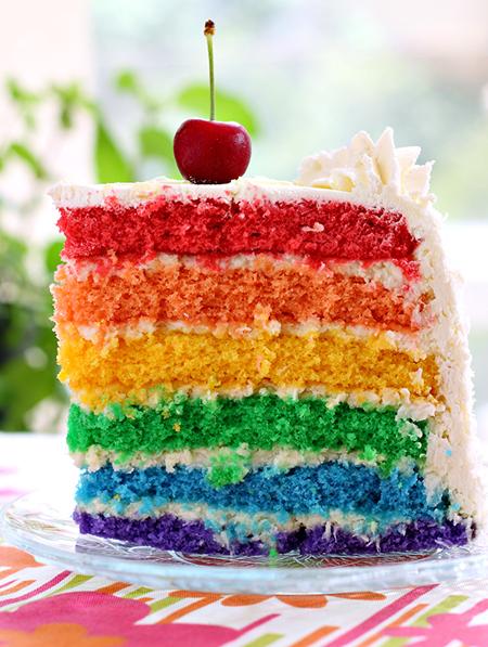 Tema fijo de cumpleaños Tarta-coco