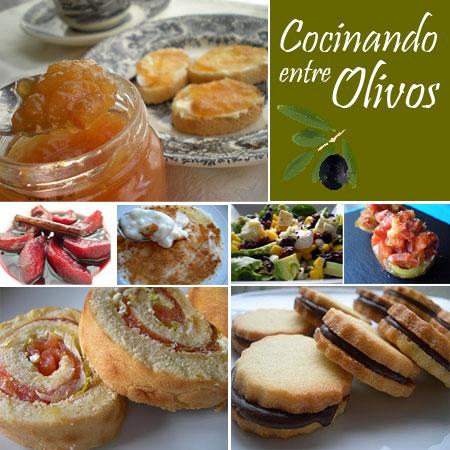 en la cocina con ana mar a de cocinando entre olivos