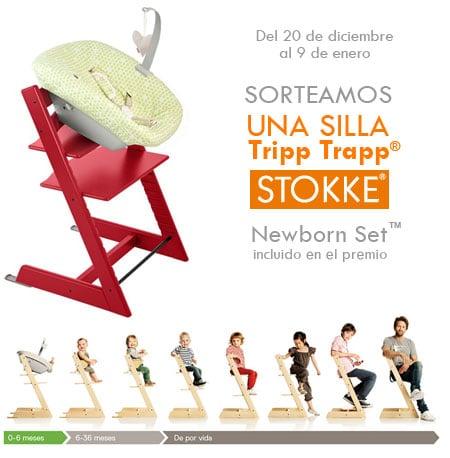 Silla Tripp Trapp Stokke