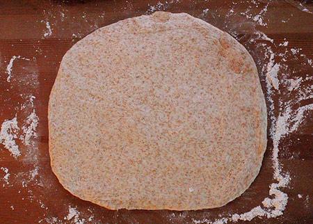 Cinnamon rolls paso 2