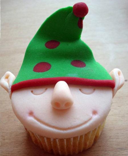 Cupcake d duende