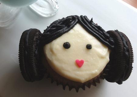 Cupcake L Leia
