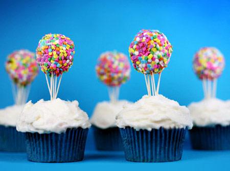 Cupcake Up