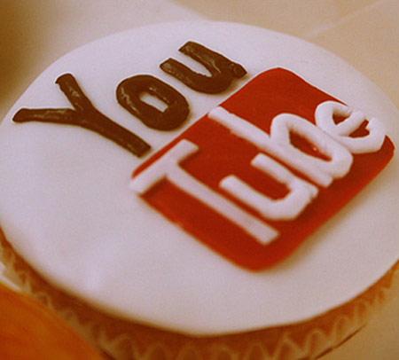 Cupcake YouTube