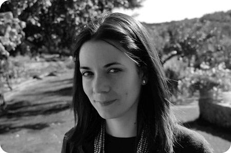 María Lunarillos entrevista