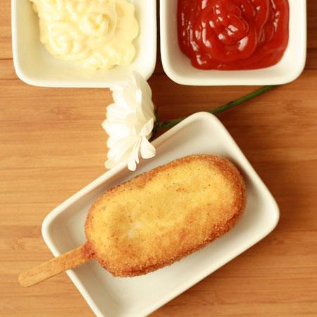 Nuggets de pescado una cena f cil y r pida pequerecetas - Reposteria facil y rapida ...