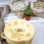 Como hacer pan para presentar platos