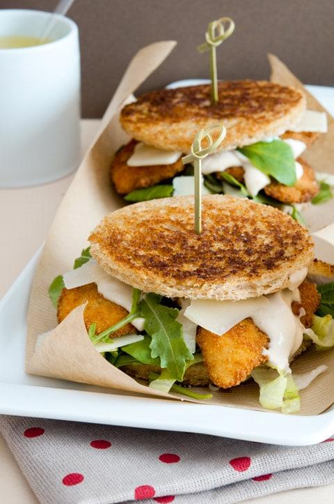 sandwich-cesar