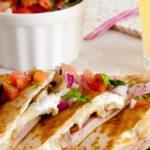 sincronizadas receta mexicana