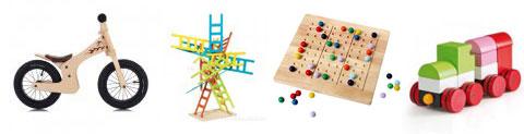 Kinuma juguetes