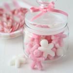 ¡Azúcar!… Cómo hacer azucarillos caseros.