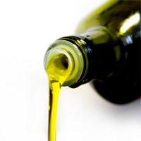 Aceite de oliva alimentación infantil