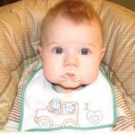 La alimentación complementaria del bebé de 6 meses