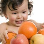 10 Superalimentos a incluir en la alimentación infantil
