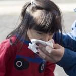 Cómo aumentar las defensas de los niños