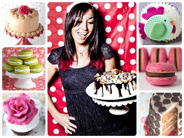 En la cocina con alma de objetivo cupcake perfecto - Objetivo cupcake perfecto blog ...