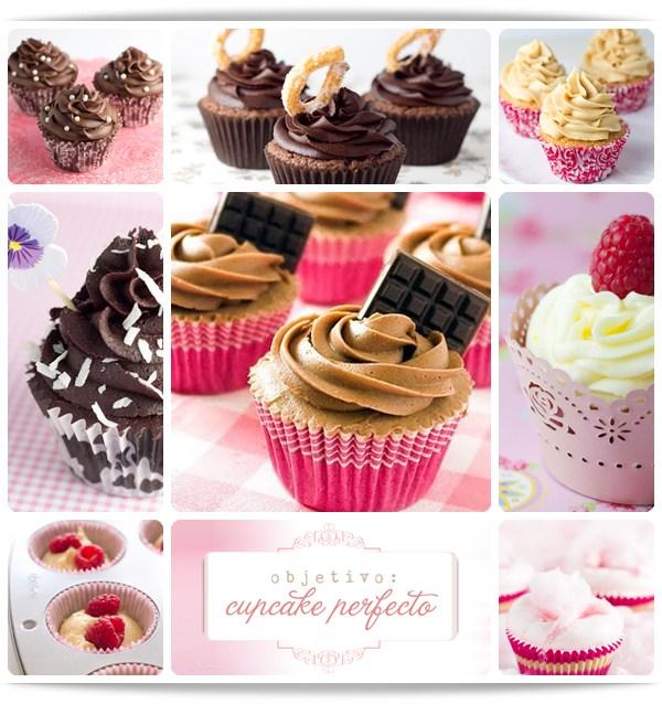 objetivo cupcake