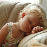 Alimentación para que los niños duerman mejor