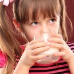 Los lácteos en la alimentación infantil