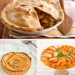 Tarta de manzana, 10 recetas fáciles ¡de 10!