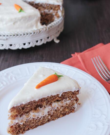 Tarta De Zanahoria Como Hacer Tarta De Zanahoria Pequerecetas Последние твиты от pastel de zanahoria (@pastelzanahoria). tarta de zanahoria como hacer tarta de zanahoria