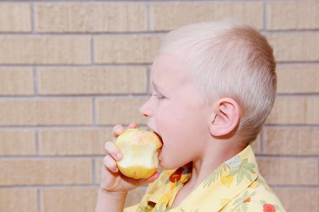 errores alimentacion infantil