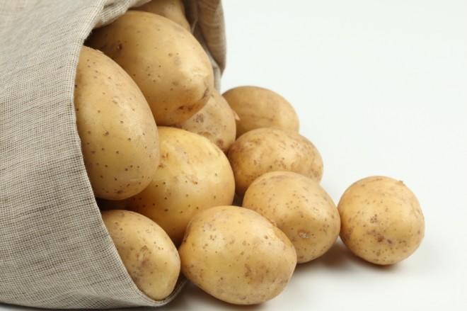 C mo cocer patatas con piel pequerecetas - Tiempo para cocer patatas ...