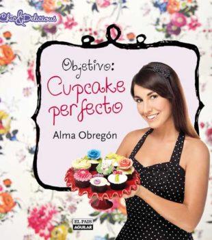 Libro objetivo cupcake perfecto