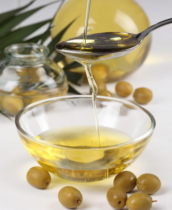recetas para aromatizar aceites