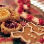 La alimentación en Navidad