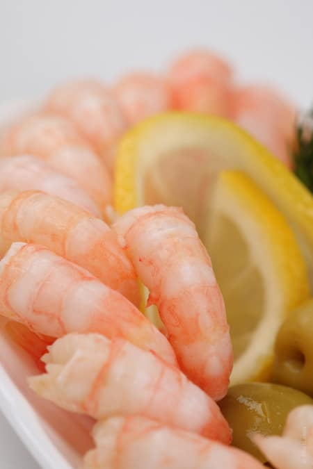 Consejos para cocer marisco